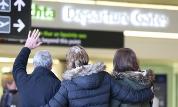 Naujausia emigracijos statistika negailestinga ir Tauragei