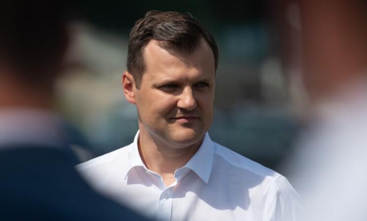 G. Paluckas: Lietuva dėl politinių motyvų atsisako įsigyti pigesnės elektros